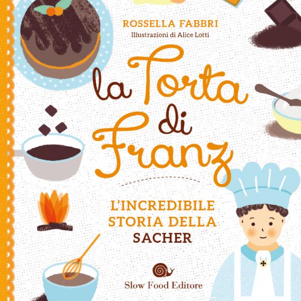 Profumo di leggenda: l'incredibile storia della Sacher-Torte