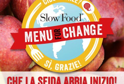 """""""Cibo locale? Sì grazie!"""": che la sfida abbia inizio! Mangia locale, mangia plurale, mangia di stagione"""