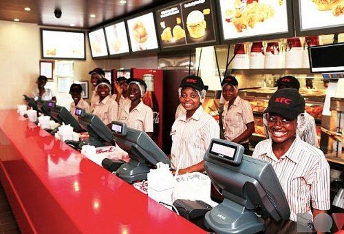 Poveri ma obesi. I fast food alla conquista dell'Africa