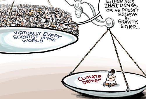 Dubbi sul cambiamento climatico? Abbiamo le risposte alle tue domande