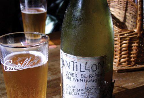 Lambic, una birra non per tutte le stagioni