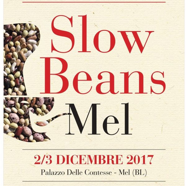 Finalmente è arrivata Slow Beans!