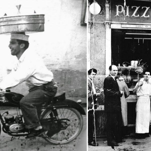Il viaggio della pizza, da piatto povero a patrimonio dell'Unesco