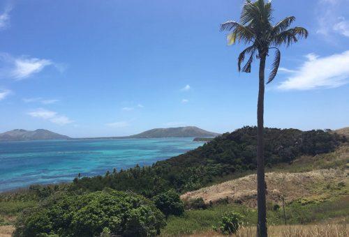 Slow Food Fiji «Gli atolli affondano e noi siamo costretti a guardare impotenti»