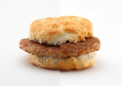 """Fast food """"a nudo"""": ecco le foto non ritoccate dei menù McDonald's"""