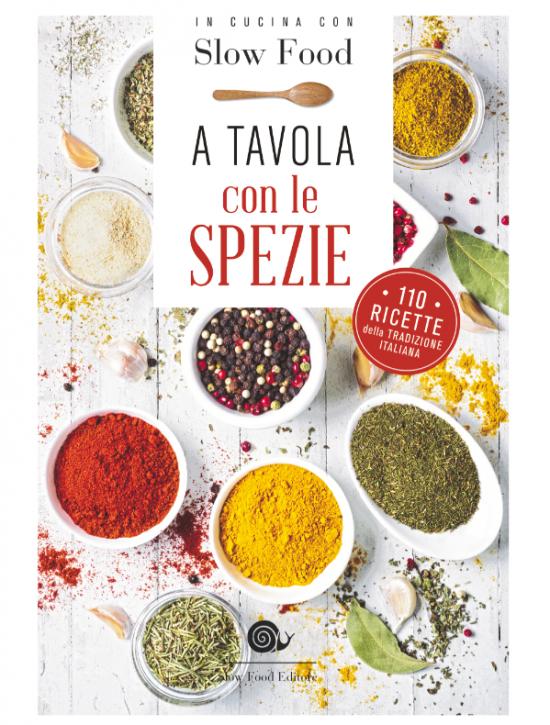 Le spezie nella cucina italiana il nuovo riccettario di - Le spezie in cucina ...