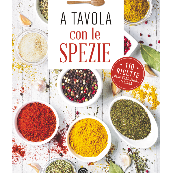 Le spezie nella cucina italiana