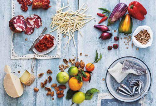 Varietà, sapori ed equilibrio: la Calabria è servita