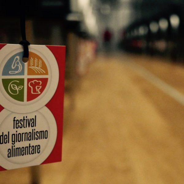Festival del giornalismo alimentare, raccontare la complessità del cibo