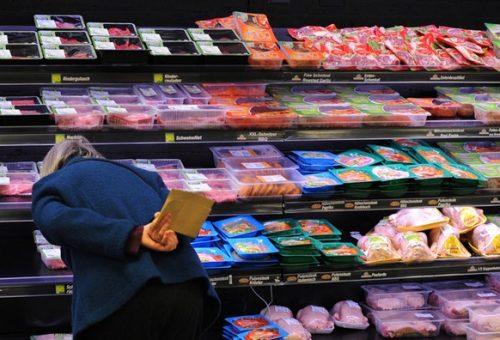 "Carne: Lidl inserisce una ""bussola"" per indicare i tipi di allevamento"