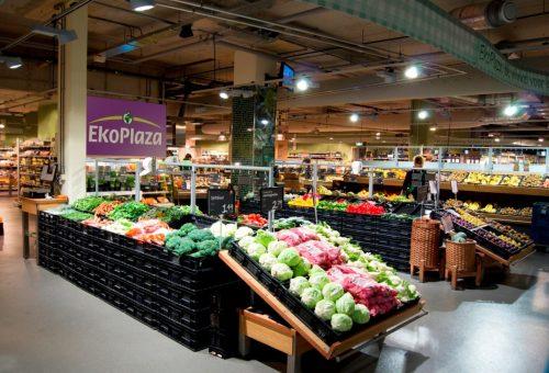 """Addio plastica. Nasce il primo supermercato """"biodegradabile"""" al mondo"""