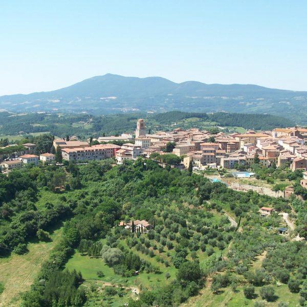 Appuntamento a Chiusi. Nella città etrusca la tre giorni di Slow Food Italia