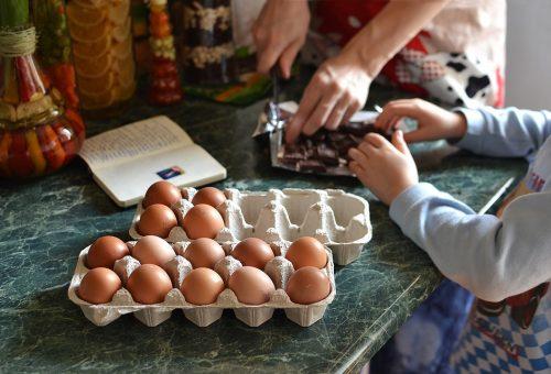 Prendetevi tutto il tempo: cucinare allunga la vita