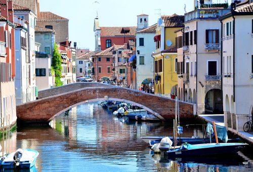Parti con Slow Food: nella laguna di Venezia