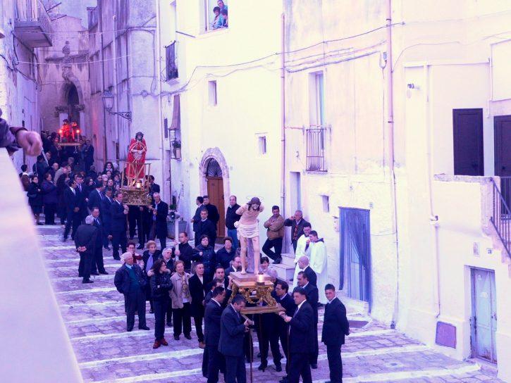 Puglia, città bianche e paesaggi da sogno