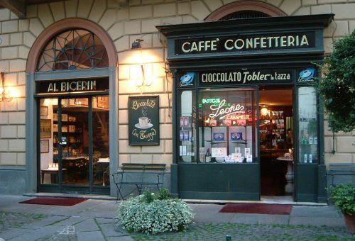 Torino golosa, una città da scoprire tra caffè e mercati