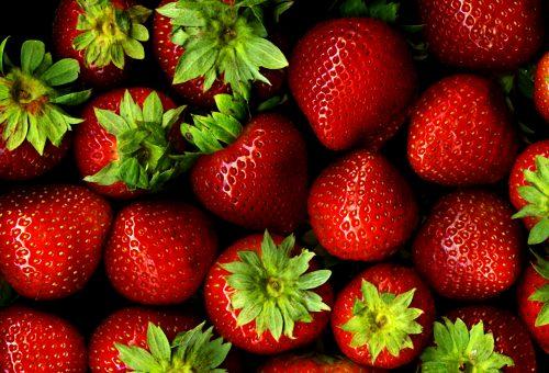Il tempo delle fragole