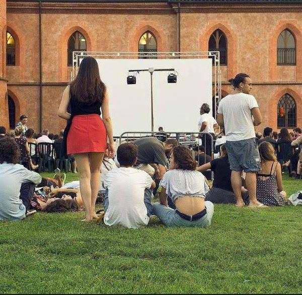 Migranti Film Festival, voci e storie dell'altro made in Italy