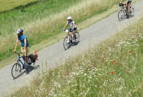 Sulle vie del VENTO: in bici da Torino a Venezia con Slow Food