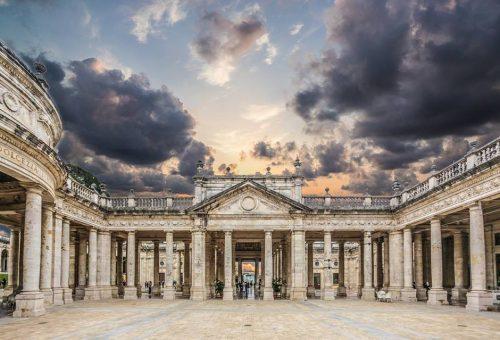 Montecatini Terme, l'arte dell'ospitalità