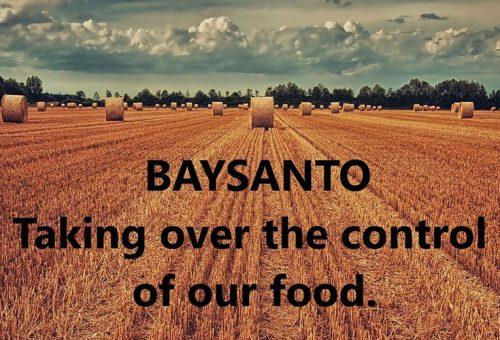 Stop Baysanto! L'Europa fermi l'oligopolio dei semi