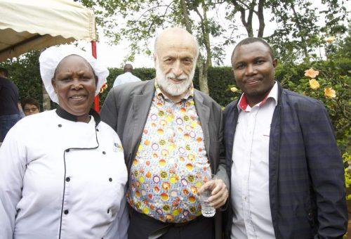 Jambo Slow Food! Il Kenya è la tua casa