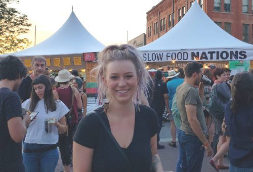 Slow Food Nation: a Denver la festa del cibo buono, pulito e giusto targata Slow Food Usa