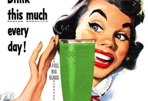 L'estate nel bicchiere: succhi Slow per risvegliare i sensi