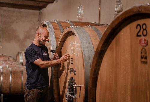 La fantasia al potere nelle vigne del Roero