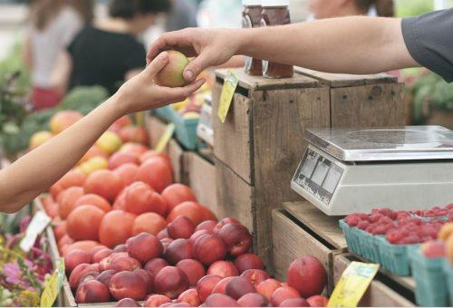 Food for Change e il senso di mangiar locale (e buono, pulito e giusto)