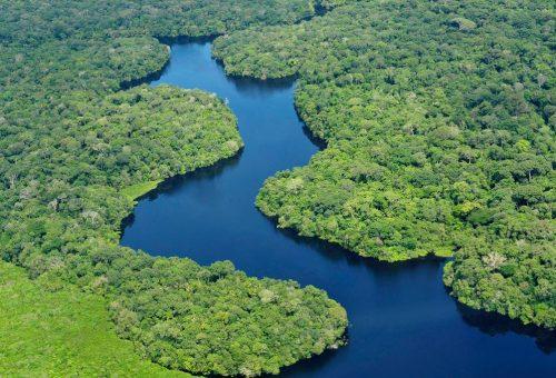 In Brasile è in gioco il futuro del pianeta