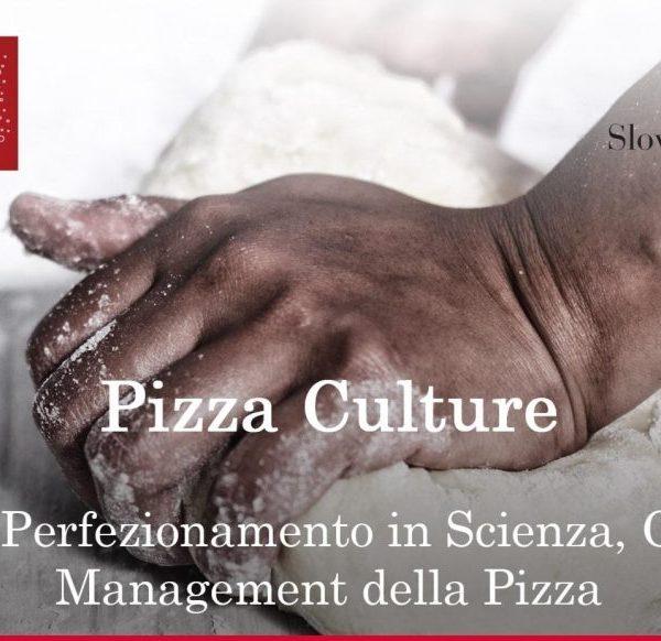 Torna a Pollenzo il Pizza Culture, corso per pizzaioli professionisti