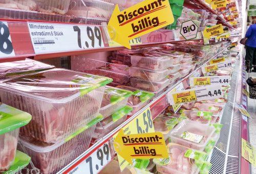 Consumo eccessivo e tutela della salute. Tassare la carne rossa è davvero la strada migliore?