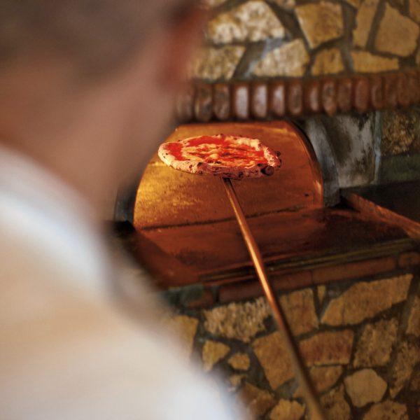 Lunga vita alla pizza, democratica e popolare
