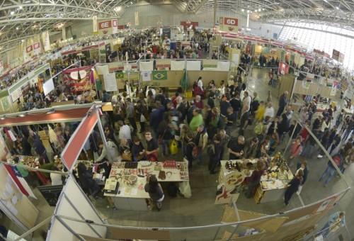 Convegno: La gestione dei prodotti alimentari nelle manifestazioni fieristiche