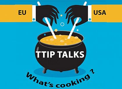 Phil Hogan: «Ttip, non ci sarà alcun compromesso sulle norme di tutela dei consumatori»