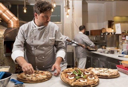 L'Università di Scienze Gastronomiche di Slow Food incontra Giuseppe Maglione