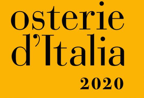 Venerdì 24 gennaio a Benevento la presentazione regionale delle Guide Osterie d'Italia e Slow Wine