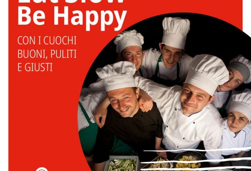 Eat Slow Be Happy: pasti buoni, puliti e giusti per i più fragili di Napoli