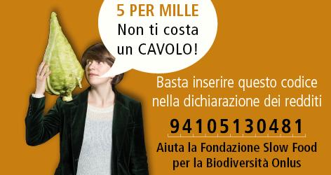 Slow Food Costa d'Amalfi ha pubblicato un link