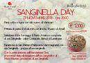 Sanginella Day a Salerno!