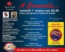Il 1 marzo a Caserta!