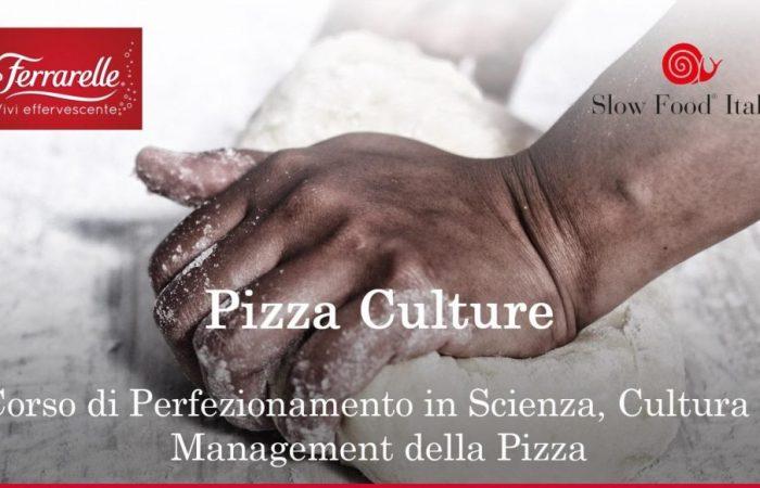 Vuoi diventare un pizzaiolo slow? Fai Pizza Culture!