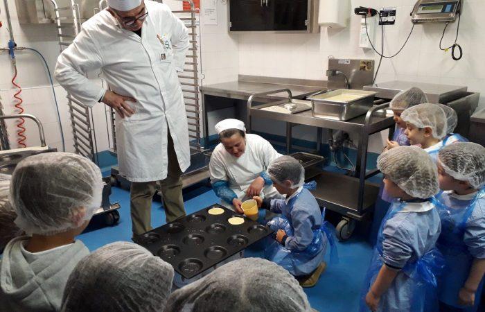 La mensa che fa bene al territorio, ai bambini e all'economia pubblica è possibile: l'esempio di Qualità & Servizi in Toscana
