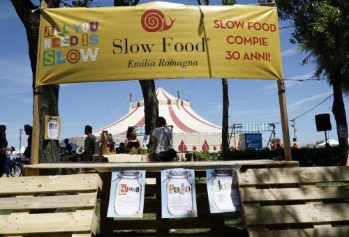 "SLOW FOOD EMILIA ROMAGNA AD ""AL MENI"" 2016 (foto di Mauro Monti)"