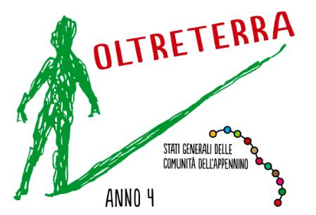 Appuntamento ad Oltreterra – Nuova economia per le Comunità dell'Appennino