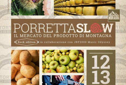 Porretta Slow 2019