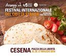 Slow Food Cesena anteprima del Festival del cibo di strada