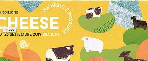 Slow Food Lazio a Cheese