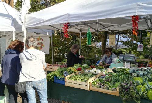 Un nuovo mercato della Terra nel Lazio